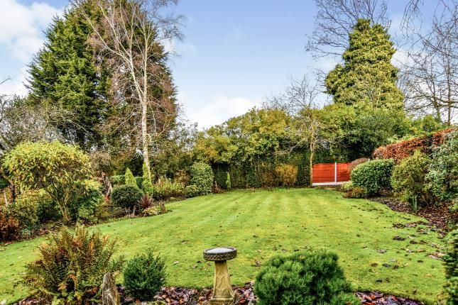 Garden of Wythenshawe Road, Manchester, Greater Manchester M23