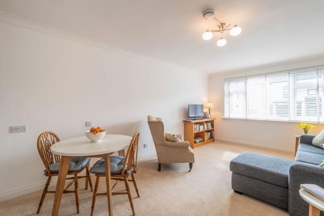 Lounge of Princes Court, Hawthorn Avenue, Eccles, Manchester M30