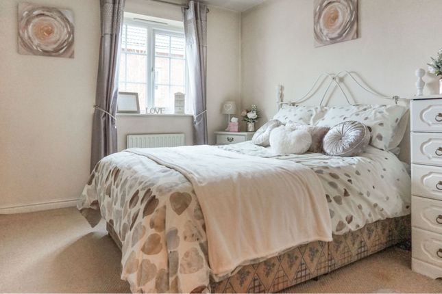 Bedroom One of Grasmere Drive, Bury BL9