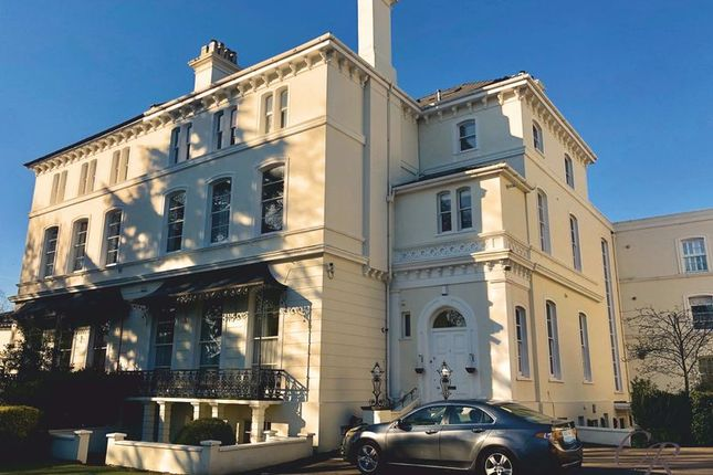 Thumbnail Flat for sale in Pittville Circus Road, Cheltenham