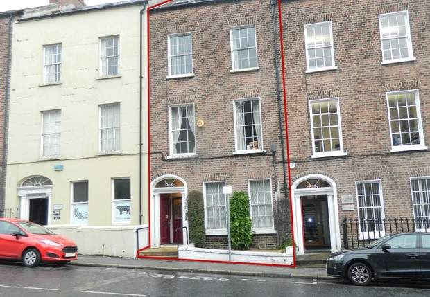 Thumbnail Office for sale in Clarendon Street, Londonderry, County Londonderry