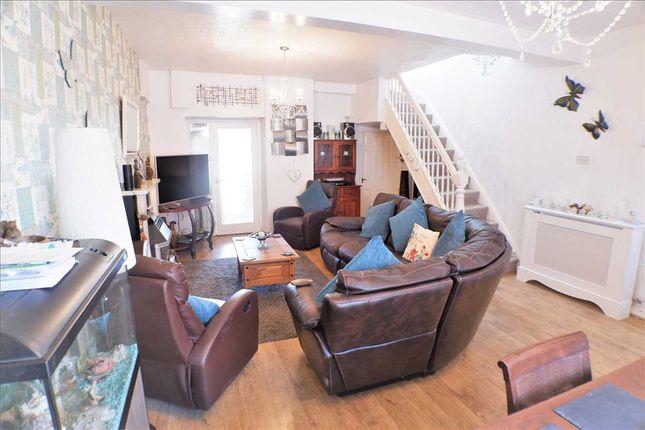 Lounge of Penmain Street, Porth CF39