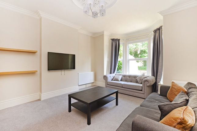 Thumbnail Semi-detached house to rent in Broomgrove Road, Sheffield