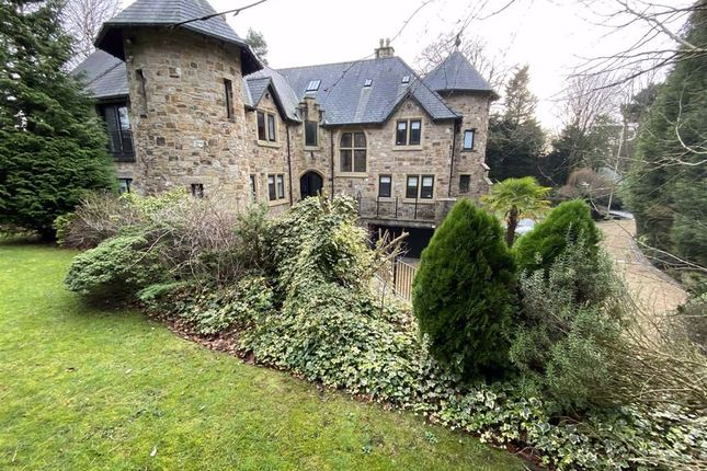 Thumbnail Detached house for sale in Beechfield Road, Alderley Edge, Cheshire
