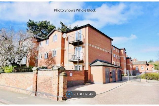 3 bed flat to rent in The Pines, Wellingborough NN8