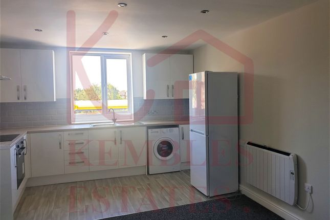 Thumbnail Flat to rent in Flat 2, 15 Balby Road, Doncaster