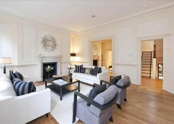 Thumbnail Terraced house to rent in Lincolns Inn Fields, Holborn, Covent Garden, London