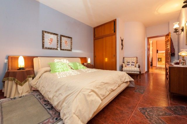 Master Bedroom of Spain, Málaga, Nerja, East Nerja