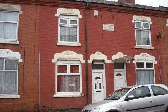 Linden Street, Evington, Leicester LE5
