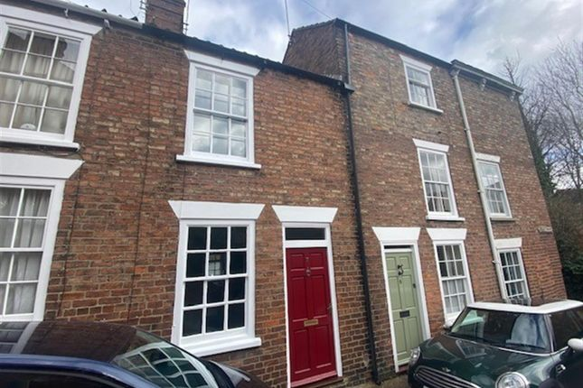 1 bed terraced house for sale in Grays Road, Louth LN11