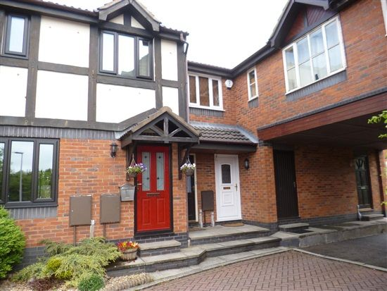 2 bed flat for sale in Dauntesey Avenue, Blackpool