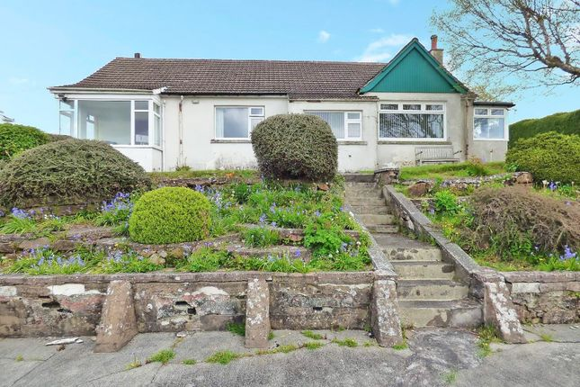 Thumbnail Detached bungalow for sale in Academy Street, Castle Douglas, Kirkcudbrightshire