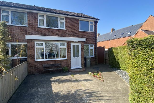 4 bed semi-detached house for sale in Riverhead, Louth LN11