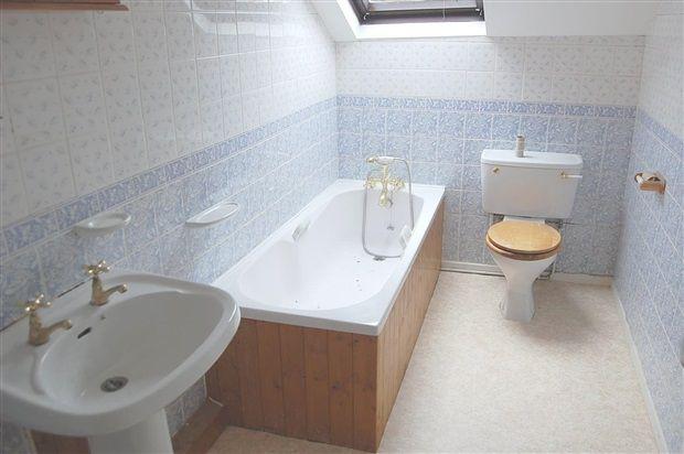 Bathroom of Penhale Court, Morecambe LA3
