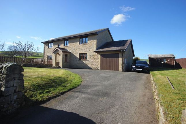 Thumbnail Detached house for sale in West Woodburn, Hexham
