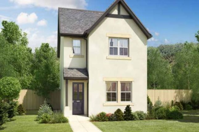 Thumbnail Detached house for sale in Plot 18, Park View, Barrow-In-Furness