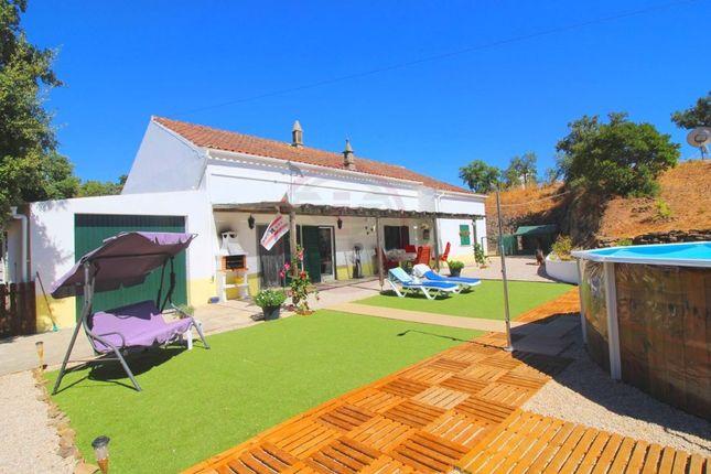 Thumbnail Detached house for sale in Ameixial, Ameixial, Loulé
