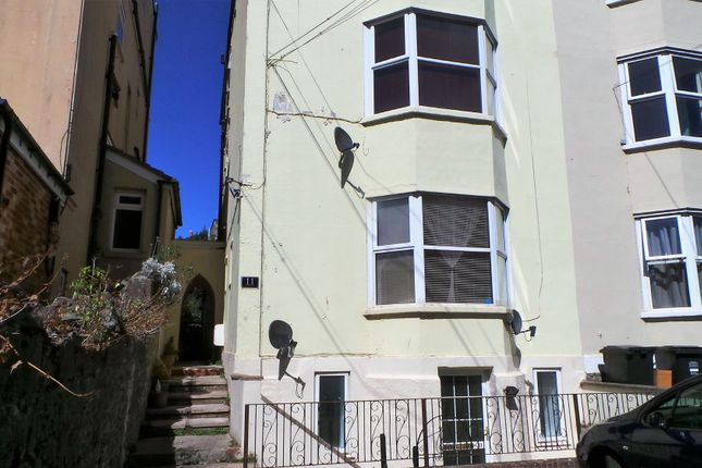 Thumbnail Flat to rent in Park Place, Weston Super Mare