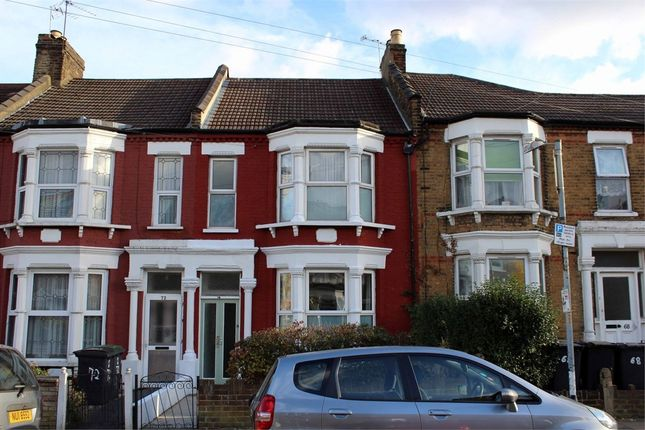 Thumbnail Terraced house for sale in Whittington Road, Bounds Green, London