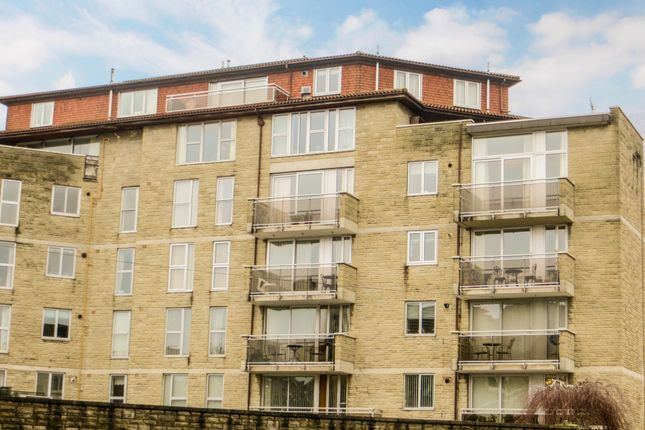 Thumbnail Flat for sale in The Boulevard, Weston Super Mare