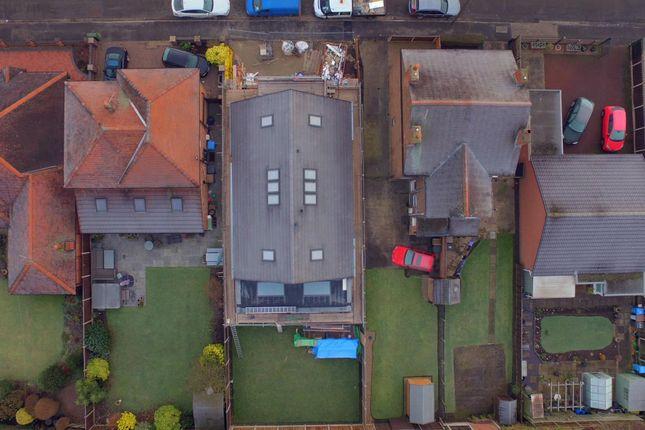 New Build Homes Long Eaton
