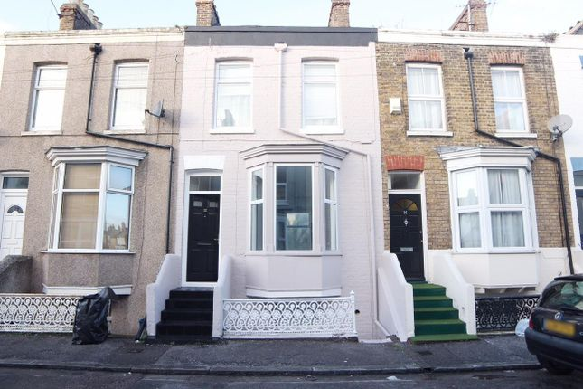 2 bed property for sale in Cumberland Road, Ramsgate