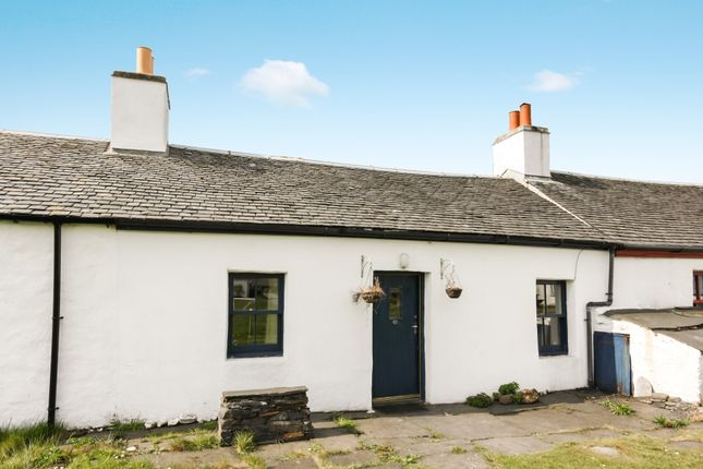 Thumbnail Terraced house for sale in Easdale Island, By Oban