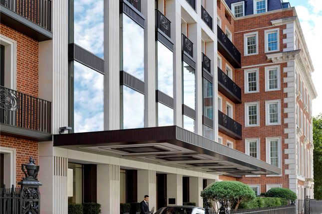Thumbnail Flat for sale in Twenty Grosvenor Square, Mayfair, London
