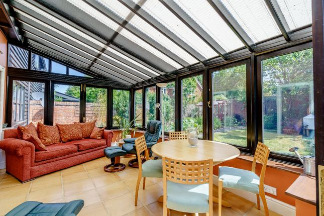 Conservatory of Cherry Trees, Manor Farm, Wanborough, Guildford GU3