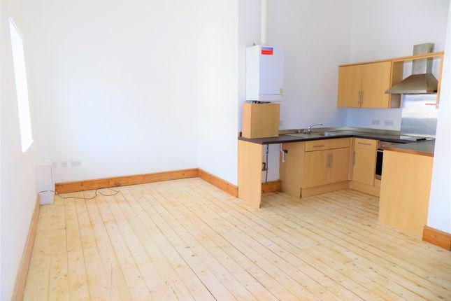 Thumbnail Flat to rent in Stamford Street Central, Ashton-Under-Lyne