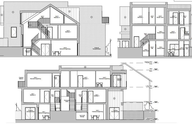 Thumbnail Commercial property for sale in Grange Road, London