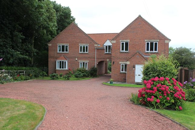 Thumbnail Flat for sale in Meadow View Apartments, Ouston Lane, Tadcaster