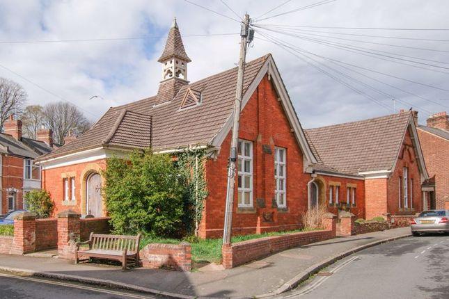 Property for sale in Development Opportunity, St Leonards, Exeter