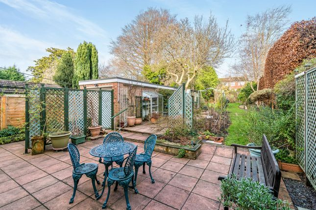 Thumbnail Detached house for sale in West End Road, Southampton