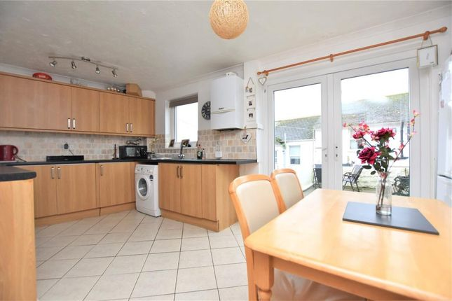 Kitchen Diner of Parc Terrace, Newlyn, Penzance TR18