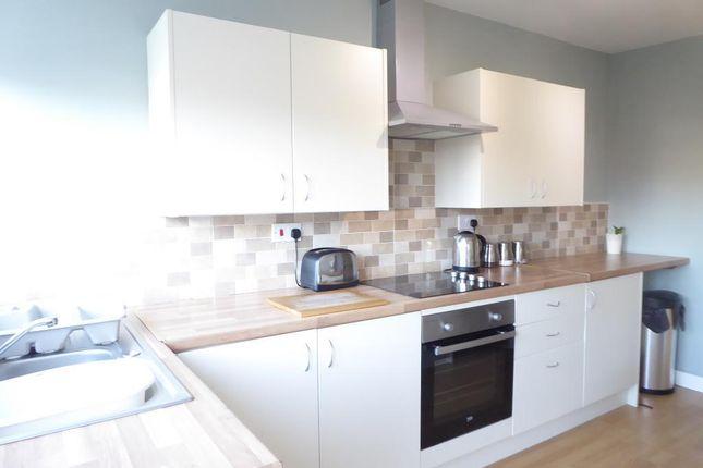 Kitchen of National Avenue, Hull HU5