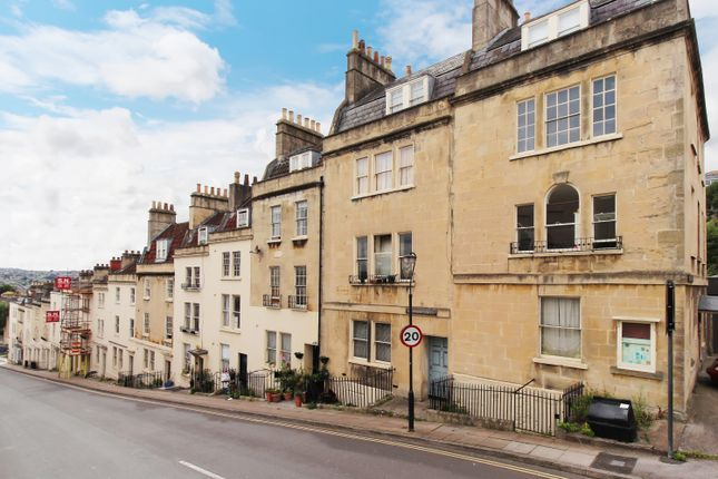 Thumbnail Flat for sale in Morford Street, Bath