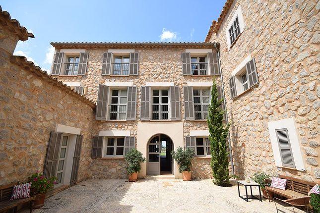 Thumbnail Villa for sale in Sempeltada, Deià, Majorca, Balearic Islands, Spain