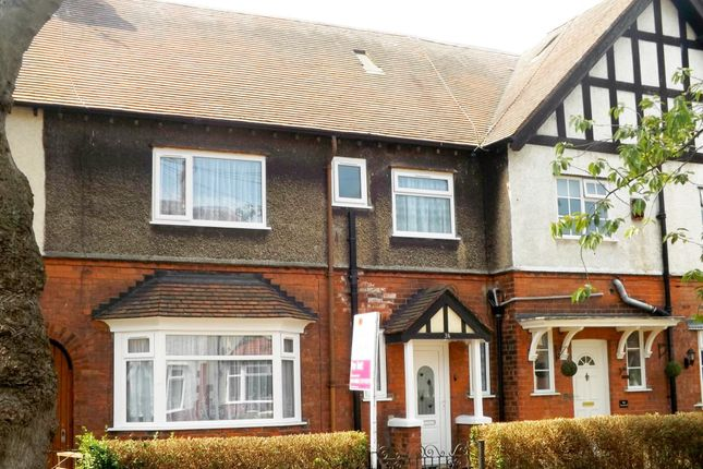 Thumbnail Terraced house to rent in Seafield Avenue, Hull