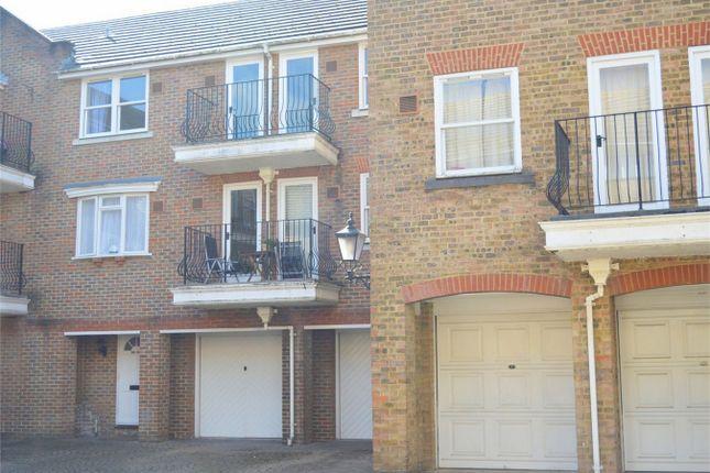 Thumbnail Flat to rent in Cedar Terrace, Richmond, Surrey