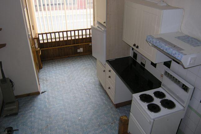 Studio to rent in Warminster Road, Westbury