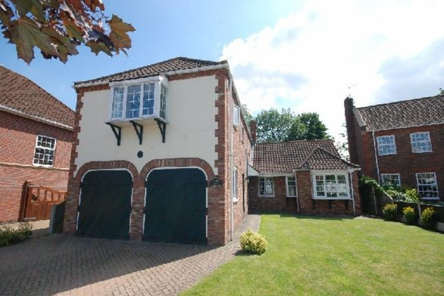 Thumbnail Detached house for sale in Millers Brook, Belton, Doncaster