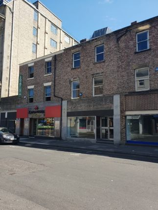 Thumbnail Retail premises to let in Ridley Place, Newcastle Upon Tyne