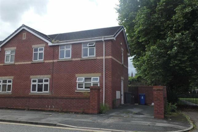 Semi-detached house for sale in Butt Street, Leigh, Cheshire