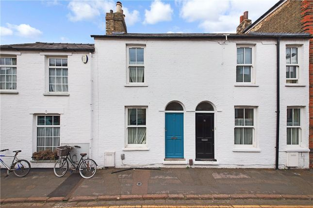 Thumbnail Terraced house for sale in Grafton Street, Cambridge