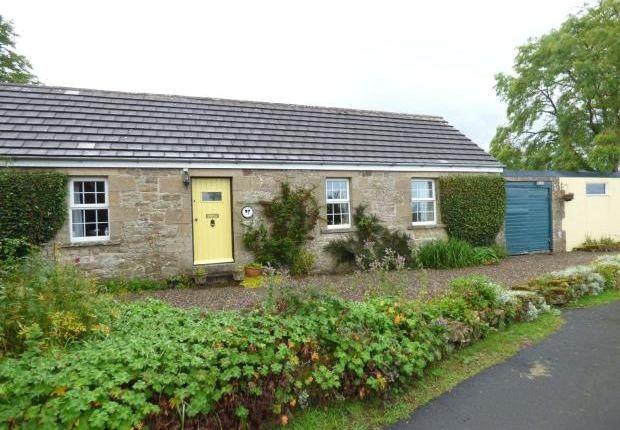 Thumbnail Detached house for sale in Nookgate Cottage, Penton, Carlisle, Cumbria