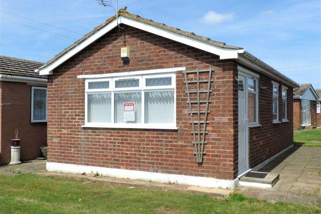 External of Vanity Farm, Leysdown Road, Leysdown, Kent ME12