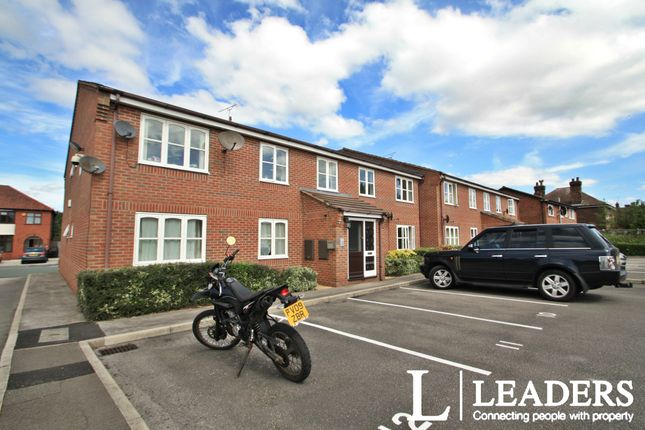 Thumbnail Flat to rent in Homestead Court, Middlewich Road