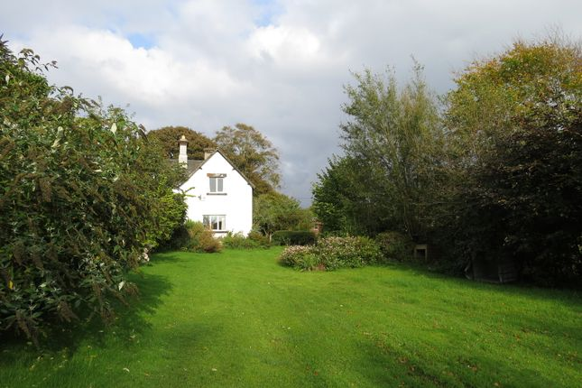 Thumbnail Detached house for sale in Caldhu Cottage, Holmrook, Cumbria