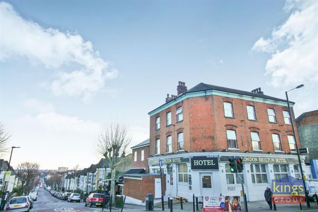 Thumbnail Property for sale in Wightman Road, London